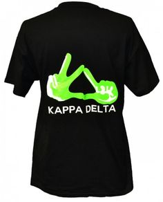 Throw what you know tee!