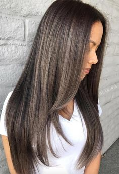 Stylish And Fun Long Layered Haircuts ? : 35 Long Layered Haircuts You Want to Get Now Stylish And Fun Long Layered Haircuts ? 35 Long Layered Haircuts You Want to Get Now Haircuts For Long Hair Straight, Long Face Hairstyles, Haircut For Thick Hair, Long Hair Cuts, Hairstyles Haircuts, Straight Hair With Layers, Famous Hairstyles, Latest Hairstyles, Haircut In Layers
