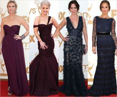 Click inside to check out all the celebrity style statements from the 2011 Emmy Awards and be sure to let us know your favorites in the comments section below. Bridesmaid Dresses, Prom Dresses, Formal Dresses, Wedding Dresses, Celebs, Celebrities, Rolling Stones, Celebrity Style, Awards