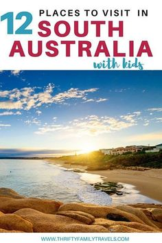 best places to visit in South Australia #AustraliaTravelKids