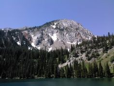 If you've lived in Bozeman.  You've hiked Sacagewea