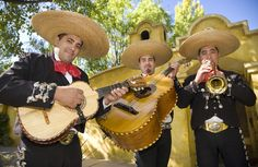 """You can celebrate Mexican Independence Day in style, whether or not you're celebrating in Mexico. Here are ten ways to fiesta and shout """"Viva Mexico!"""""""