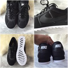 Nike Shoes - Nike Cortez Ultra BR Sneakers