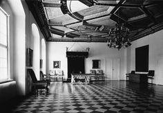 Königsberg Pr.    Königsberger Schloß, Audienzsaal