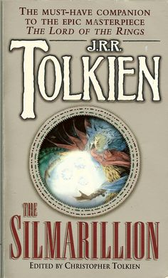 The Silmarillion / J.R.R. Tolkien
