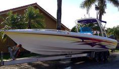 Chriscraft-Scorpion-31-6ft-Twin-Yamaha-250s-Beautifull-Boat