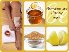Wax on, Hair off! Now, I may not be a Miyagi, but I know when and WHERE hair has got to go!  Check out this great wax recipe here:  http://beyouthful.net/wax-on-hair-off-homemade-honey-wax-strips/  #wax #stripit #DIY