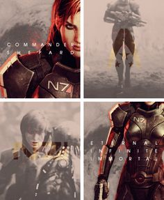 "Mass Effect Meme: one commander "" → Female Shepard "" Mass Effect Characters, Mass Effect Games, Mass Effect Art, Pillars Of Eternity, Mass Effect Universe, Commander Shepard, Nerd Love, Bioshock, Dragon Age"