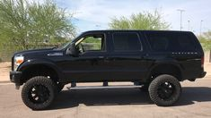 Lincoln Aviator, Ford Excursion, Ford Expedition, Ford Bronco, Lifted Trucks, Cool Trucks, Broncos, Diesel, Boss