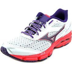 8bea79ef7dd748 Mizuno Wave Legend 3 Round Toe Synthetic Running Shoe - Save 30 - 75%