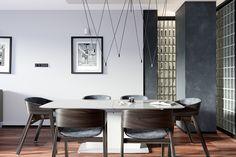apartament 120 m2 Gdynia Redłowo on Behance