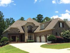 Find all homes for sale in Stillwater of Spanish Fort AL. including active listings, property details, and photos for Stillwater real estate. Spanish Fort Al, Real Estate Information, Cabin, Homes, Mansions, House Styles, Home Decor, Houses, Decoration Home