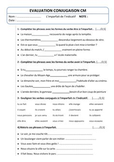 exercice conjugaison à imprimer - Recherche Google French Adjectives, French Verbs, French Grammar, French Language Lessons, French Language Learning, French Lessons, French Teaching Resources, Teaching French, Teaching Tips