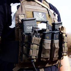 LBX Assaulters Panel