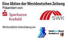 WZ Voting - TOP in Krefeld.