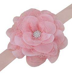 Wedding Sash Belt, Wedding Belts, Flower Belt, Sash Belts, Hair Clips, Fashion Brands, Amazon, Flowers, Hair Rods