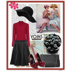 Yoins 23. by azraa91 on Polyvore featuring polyvore fashion style MANGO yoinscollection