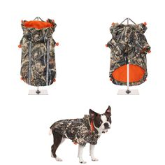 NEW - Wetlands Camouflage Rainstorm Coat -Rain Jacket For All Sized Dogs - Dog Jackets - Pet Supplies - Dog Raincoat - Dog Waterproof Coat Dog Jacket, Rain Jacket, Dog Raincoat, Waterproof Coat, Body Warmer, Pet Accessories, Dog Bed, Chihuahua, Homestead