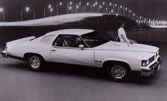 Pontiac Pan Am