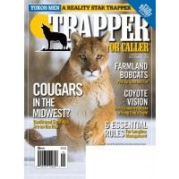 Trapper & Predator Caller Magazine: December 2012