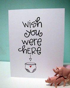 21+ Honest Valentine's Day Cards For Unconventional Romantics