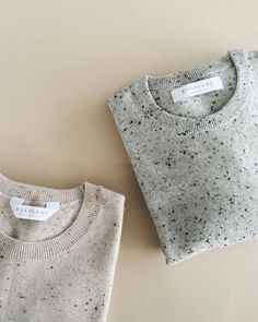 """Today's launch is brought to you by the letter """"D"""". Donegal Cashmere in 7 styles now live on the site. Link in bio. by everlane"""