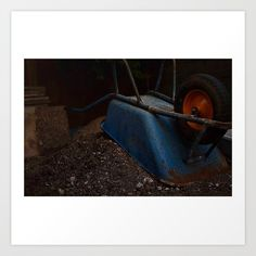 Collect your choice of gallery quality Giclée, or fine art prints custom trimmed by hand in a variety of sizes with a white border for framing. Wheelbarrow, Fine Art Prints, Gallery, Stuff To Buy, Collection, Roof Rack, Art Prints
