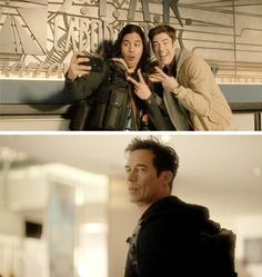 #TheFlash #Season2 #2x13---->> they are ADORABLE!!! i love them!!! <3