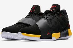 Jordan CP3.XI Taxi Coming Soon Chris Paul and the Houston Rockets are ready for the 2018 NBA Playoffs, and Jordan Brand is prepping the all-star point guard with his newes... http://drwong.live/sneakers/jordan-cp3-xi-taxi-release-info/