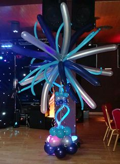 Image result for balloons for bar mitzvahs