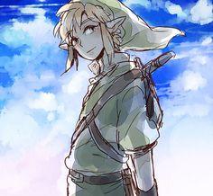 Link: Legend of Zelda