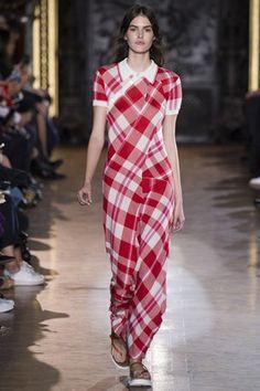 Stella McCartney - Spring/Summer 2016 Ready-To-Wear - PFW (Vogue.co.uk)