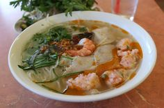 Dedicated for all the noodle fanatics in Lone Star State's largest city!