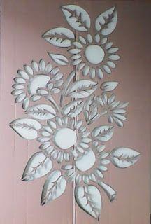 SAN LORENZO CULTURA E HISTORIA : Moldes Alfombras de Aserrin Stencils, Corpus Christi, Fabric Painting, Paper Cutting, Signage, Pattern Design, Floral Design, Applique, Card Making