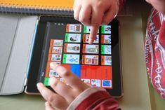 Emoticonos, el alfabeto de los niños con problemas de comunicación | Sociedad | EL PAÍS