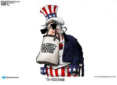 RealClearPolitics - Cartoons of the Week - Michael Ramirez for May 26, 2016 - Political Cartoons