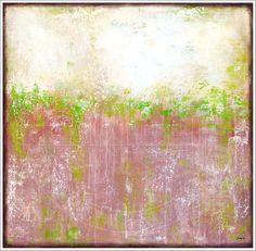 STELLA HETTNER* Bild ORIGINAL Kunst GEMÄLDE Leinwand MALEREI abstrakt XXL Acryl in Antiquitäten & Kunst, Malerei, Zeitgenössische Malerei   eBay!