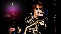 Kamenashi Kazuya ~ Superstar by turtlepear on deviantART