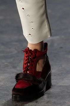 Acne - Fall 2012-Winter 2013
