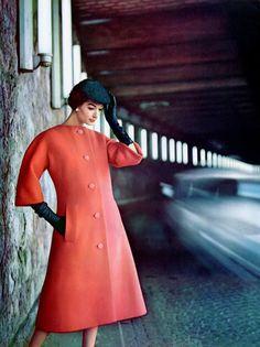 Christian Dior 1957   Flickr - Photo Sharing!