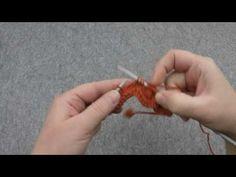 Çok Kolay Yapılan Çikolota Örgü Örneği - Örgü Örnekleri - YouTube