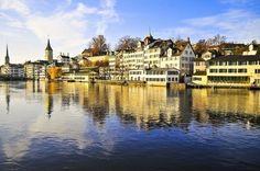 世界の幸福度ランキング - 高い国はスイスを筆頭に、北欧諸国が軒並み上位を占めている。1位 スイス(昨年は3位) 2位 アイスランド(同9位) 3位 デンマーク(同1位) 4位 ノルウェー 5位 カナダ 6位 フィンランド 7位 オランダ 8位 スウェーデン 9位 ニュージーランド 10位 オーストラリア