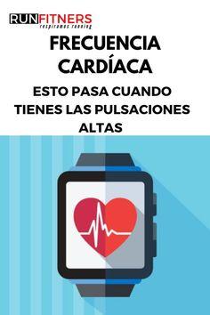 Descubre qué son las pulsaciones en reposo y por qué tu frecuencia cardíaca está alta o baja. ¿Es peligroso? Health Fitness, Start Running, Foods To Lose Weight, Lower Blood Pressure, Flatter Stomach, Health And Fitness, Gymnastics