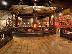 GTFO. A pirate ship bar!
