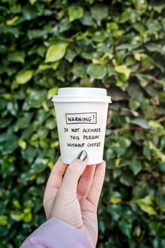 The to-go cups at Wish Slow Coffee House in Lisbon are so cheeky and fun! / A guide to the best coffee shops/cafes in Lisbon, Portugal Visit Portugal, Portugal Travel, Lisbon Portugal, Portugal Trip, Best Coffee Shop, Great Coffee, Coffee Shops, Coffee Coffee, Voyage