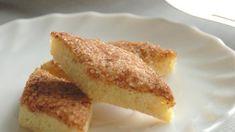 Печенье «Земелах», пошаговый рецепт с фото