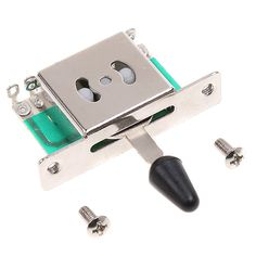 5 Way Pickup Selector Switches for Electric Guitar