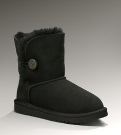 Toddlers' Bailey Button By UGG Australia- just got my girls another pair of Uggs, for this cold ass weather!!! Brrrrr...