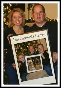 2009 Family Christmas Card