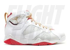 "air jordan 7 retro yotr · ""year of the rabbit"""